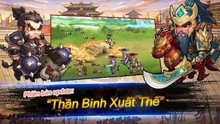 Playpark tặng 300 Giftcode game 3Q Truyền Kỳ