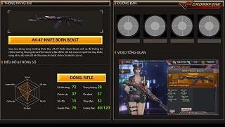 Siêu phẩm AK47- Born Beast có sức mạnh như thế ...