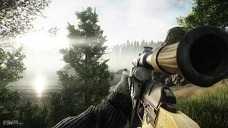 Escape from Tarkov – bom tấn FPS sinh tồn rục rịch mở cửa closed beta