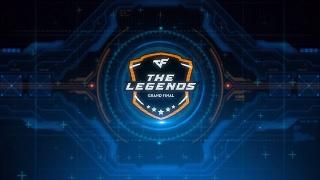 Bảng B Playoff CFL The Legends – Những màn đấu súng cân não