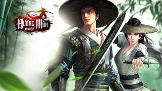 Đường Môn Kỳ Hiệp – Game MMO đầu tiên về Đường Môn phái chính thức cập bến Việt Nam