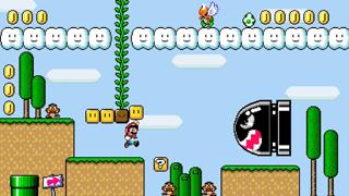Nhiều game Snes cũ được Nintendo phát hành lại với giá siêu tưởng