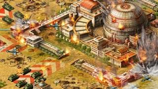 World at War: lao mình vào Thế Chiến với tựa game chiến thuật cực chất