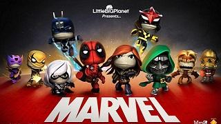 Các gói Marvel Super Heroes của LittleBigPlanet sẽ bị Sony xóa vĩnh viễn