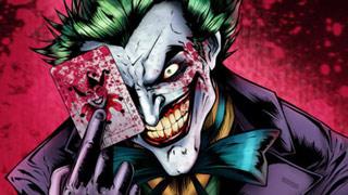 Những tội ác giết người của Joker mà fan DC Comics không thể quên