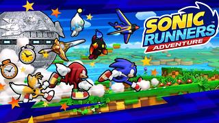 """Gameloft gây """"bão"""" khi vô tình để lộ hậu bản của huyền thoại Sonic"""