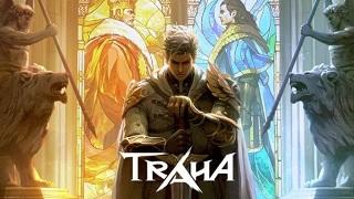 Traha - Game mobile 'siêu đẹp' từ ông lớn Nexon