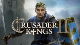 Siêu phẩm game chiến thuật Crusader Kings II đang được phát miễn phí trên Steam, chỉ 1 click, nhận ngay game vĩnh viễn
