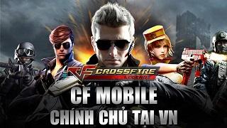 Crossfire Legends – Sản phẩm được đầu tư vô cùng công phu của VNG
