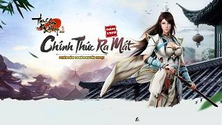 Thục Sơn Kỳ Hiệp 3D một lần nữa sẽ được ra mắt tại Việt Nam