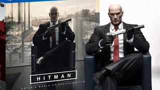 Hé lộ mới về thế giới sát thủ trong Hitman – World of Assassination