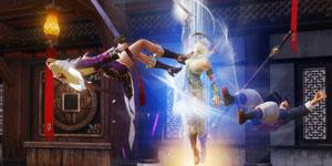 Điểm mặt những game online chất lượng cao đã được mua về Việt Nam