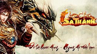 Phiên bản mobile của game client kinh điển Sabac đã có mặt tại Việt Nam