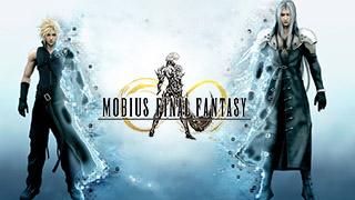 Mobius Final Fantasy lên steam - Cloud và Sephiroth tử chiến trong trailer mới