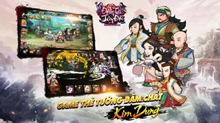 Tuần này, game nào sẽ ra mắt game thủ Việt?