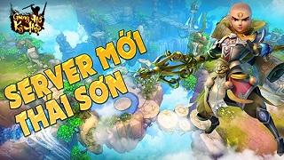 Playpark tặng 1000 Giftcode game Giang Hồ Kỳ Hiệp
