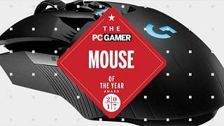 Chuột chơi game 'đỉnh' nhất 2017 đã lộ diện: Logitech G903