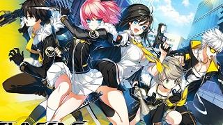 Closers - siêu phẩm RPG chặt chém từ Hàn Quốc sắp ra mắt bản tiếng Anh