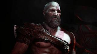 God Of War mới của PS4 chính thức công bố