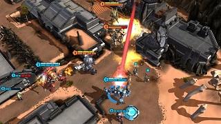 Bom tấn Titanfall: Assault đã chính thức cập bến mobile