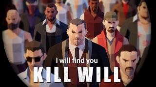 Trở thành siêu sát thủ bắn tỉa với KillWill