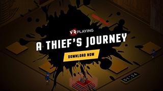 Trở thành siêu trộm với tựa game mobile A Thief's Journey