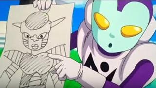 Cực sốc với các tác phẩm hội họa của nhân vật Anime nổi tiếng