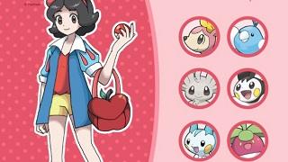 Khi các nàng công chúa Disney 'lột xác' thành người huấn luyện Pokémon