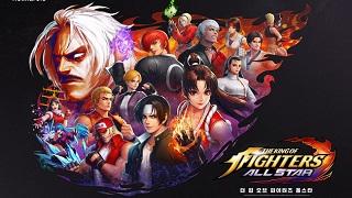 Netmarble sẽ ra mắt phiên bản quốc tế của The King of Fighters Allstar trong năm nay
