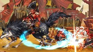 Magia - Tựa game mobile RPG mới toanh cực hấp dẫn từ Nexon
