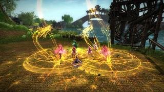 Không chỉ Chưởng Rồng, Kiều Phong còn đem đến những điều này cho game thủ Cửu Âm Chân Kinh