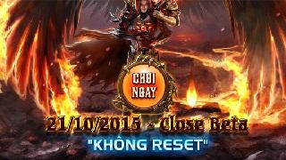 Playpark tặng 200 Giftcode game Ngạo Thiên