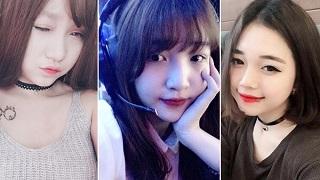 Team nữ hot-girls Liên Minh Huyền Thoại khóc ròng vì ngực lép hơn… DJ Soda