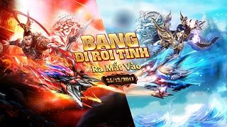 Game MOBA BangBang 2 tặng 300 giftcode mừng ngày ra mắt