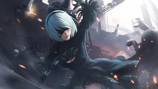 Bom tấn Nier: Automata đã chính thức chuyển thể thành truyện tranh