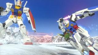 Trailer cực đỉnh trong cuộc chiến robot Gundam Breaker 3