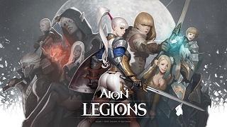 Phiên bản toàn cầu của Aion: Legions of War ra mắt