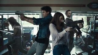 The Walking Dead: Our World – săn zombie ngoài đời thực cực chất