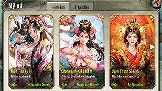 Bản cập nhật tháng 8 của Thiên Long Bát Bộ 3D Mobile gây náo loạn cộng đồng game thủ