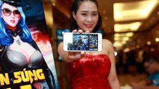 Phục Kích Mobile cho phép tải game, chính thức ra mắt 10h ngày 11/01