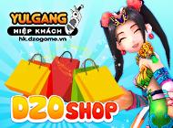 yulgang hiep khach - [DzoShop] Cập nhật (14/01/2021) - 13012021
