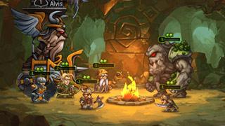 Game mobile Seven Guardians bất ngờ ra mắt với phiên bản tiếng Việt