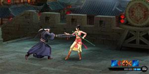 game Kiếm Hiệp: Dương Quá bại thảm trong tay Hoàng Dung