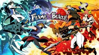 FLAME X BLAZE – siêu phẩm MOBA mới nhất từ cha đẻ Final Fantasy