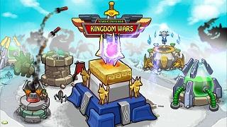 Tower Defense: Kingdom Wars – tựa game thủ thành thuần Việt cực thú vị