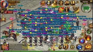 Các xu hướng chọn quốc gia của game thủ Chinh Đồ 1 Mobile
