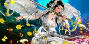 Kiếm Thế ra mắt 2 món Kim Long thỏa mong đợi mòn mỏi của game thủ