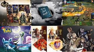 Tổng Hợp – Những tựa game đáng chú ý đã ra mắt tại Việt Nam trong tháng 7