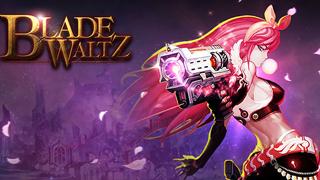 Blade Walts – game nhập vai đỉnh cao Hàn Quốc đã có bản Việt hóa
