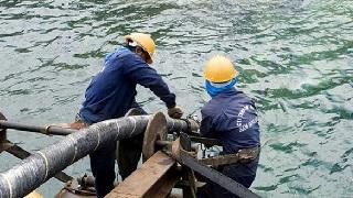TIN VUI: Cáp quang biển AAG đã được khôi phục